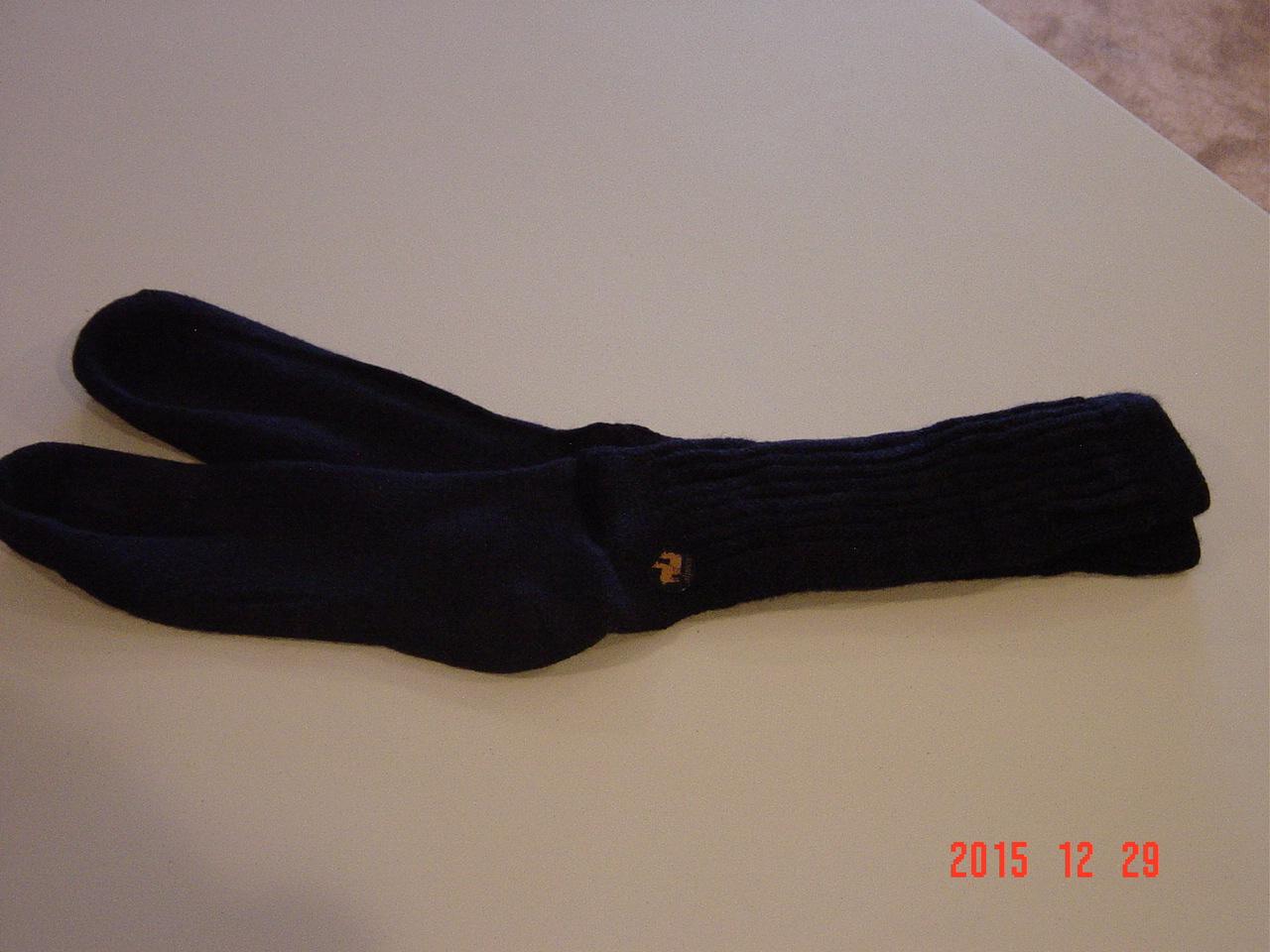 Classic Alpaca Therapeutic Socks